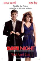 Theatrical Releases: 'Date Night'