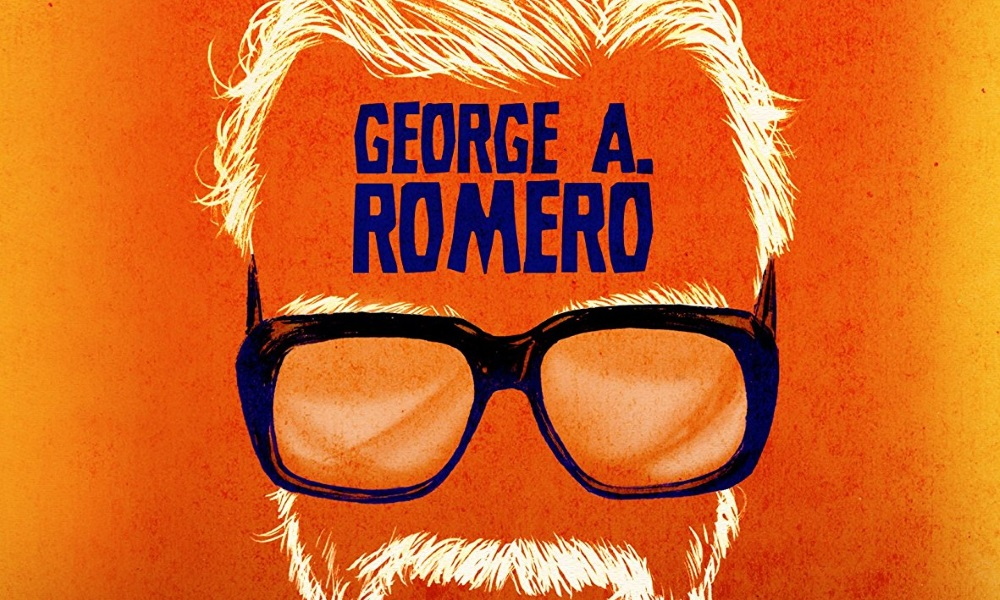 DVD Review: George A. Romero Between Night and Dawn