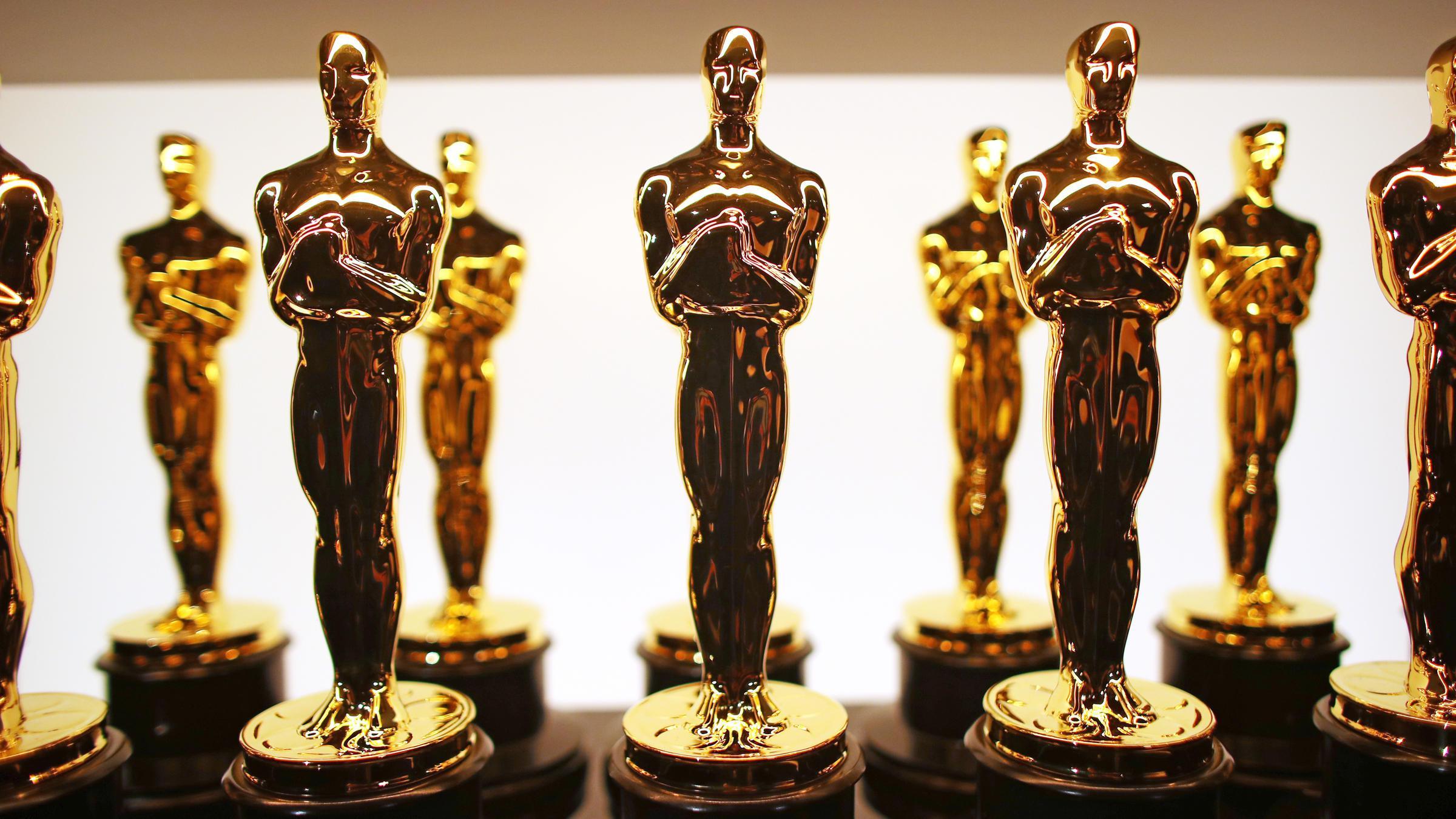 Oscars 2018: The latest odds