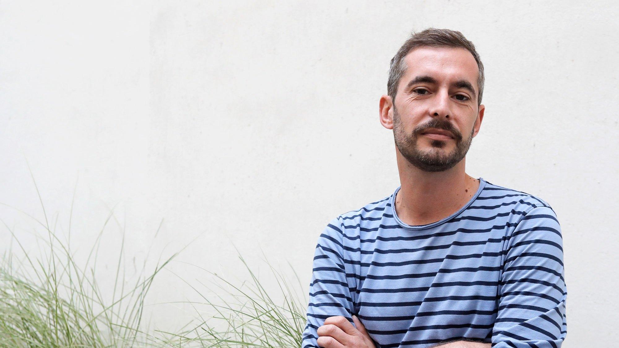 Interview: Xavier Legrand, dir. Custody