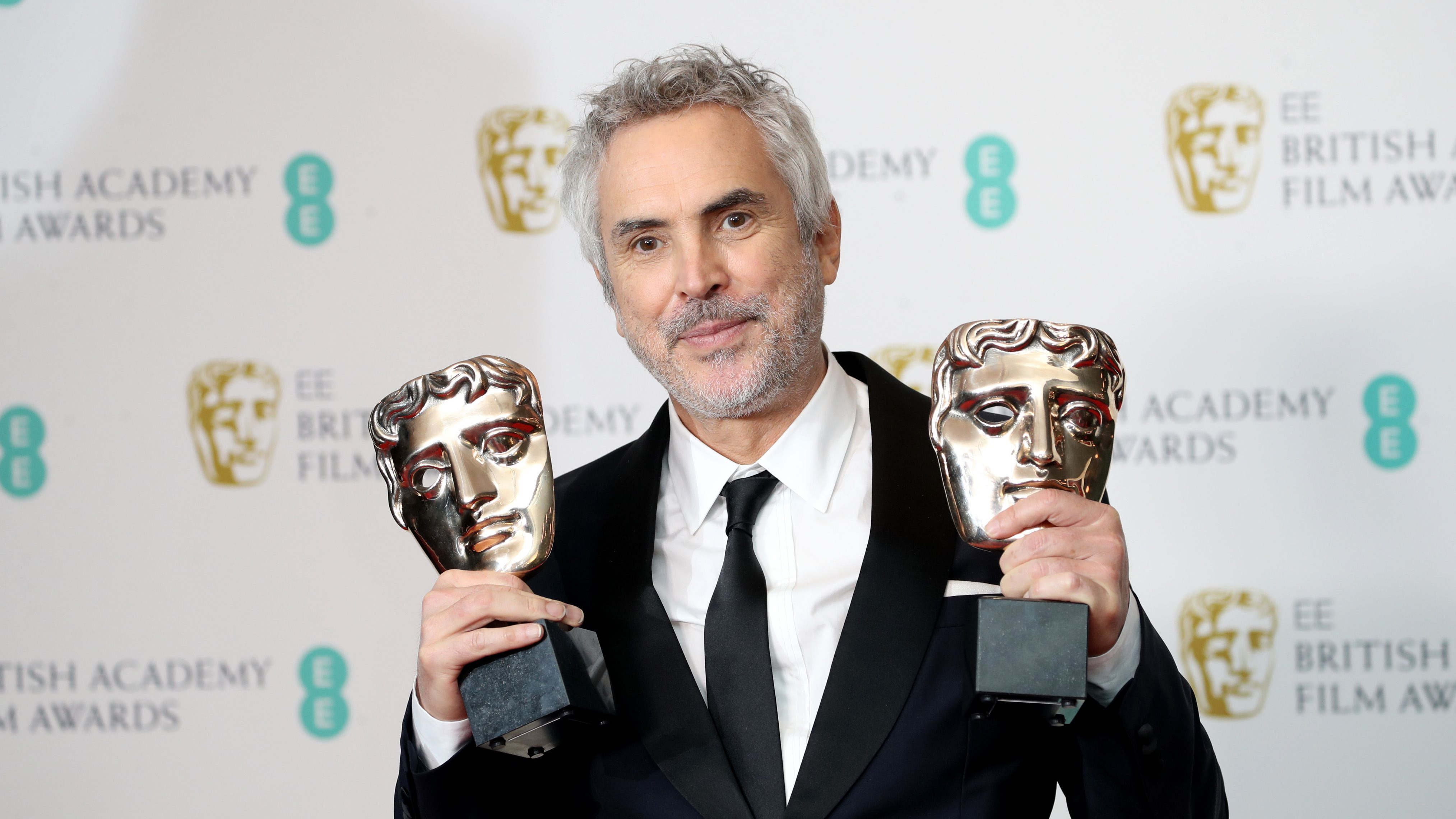 Baftas 2019: The Favourite wins seven, Roma is Best Film