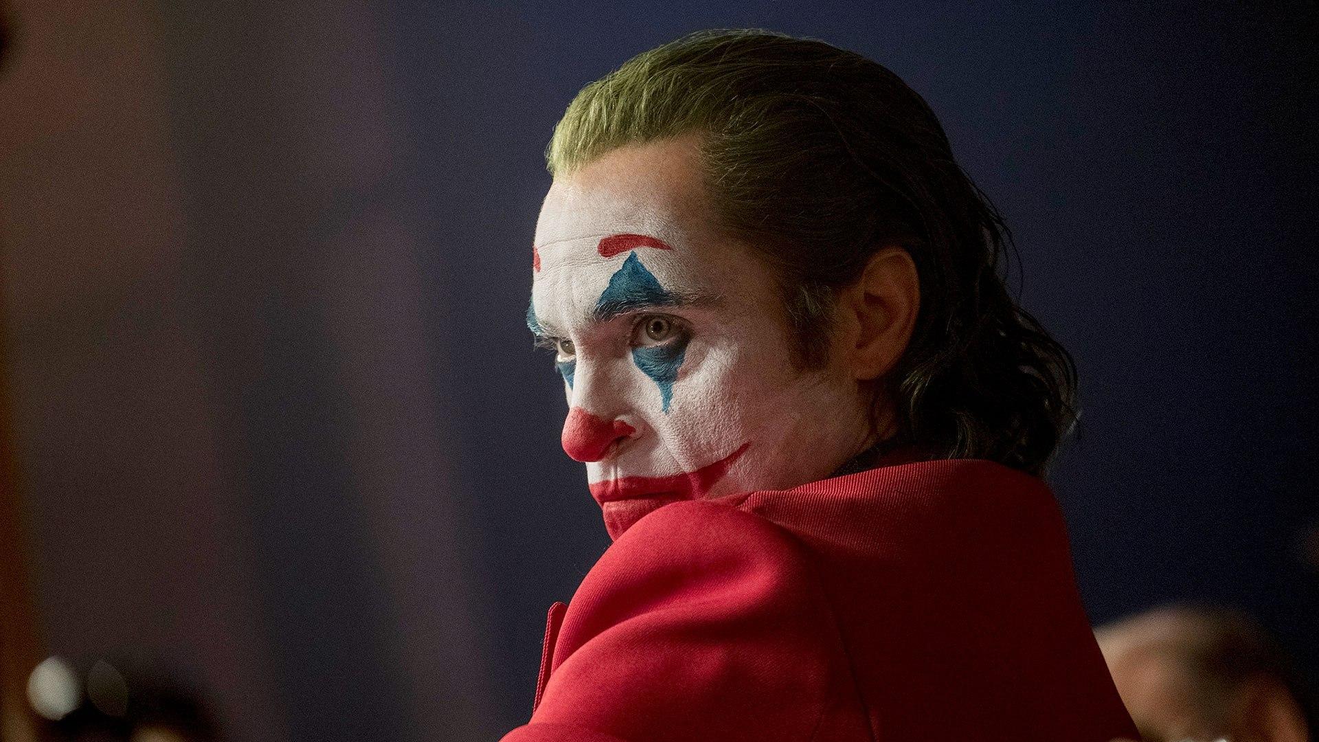 Image Result For Joker Review Venice Film Festival