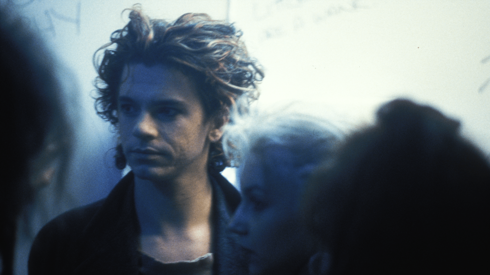 Film Review: Mystify: Michael Hutchence