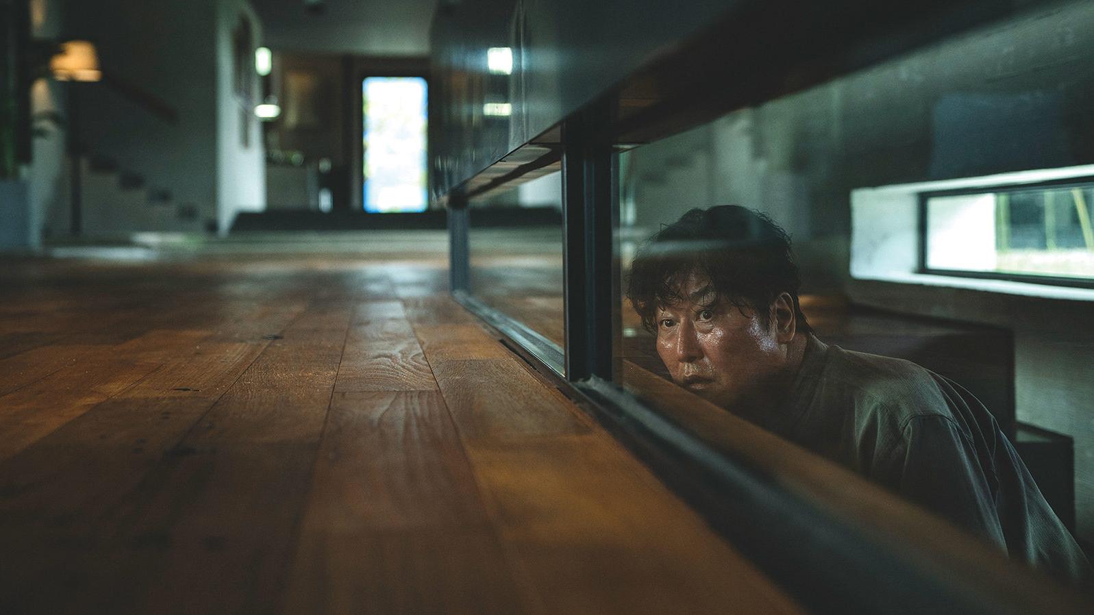 Interview: Song Kang-ho, Parasite
