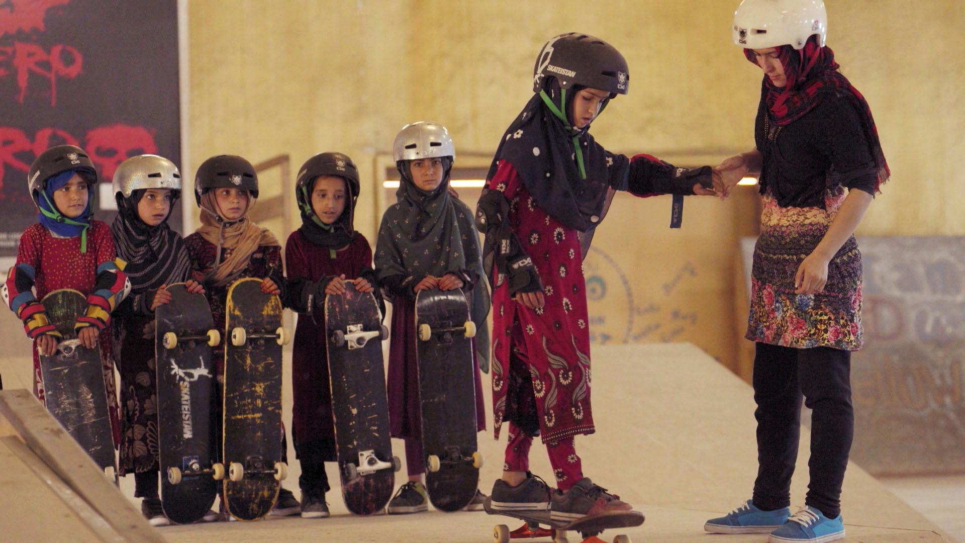 Baftas 2020: Short film nominees review