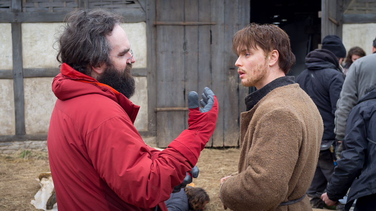 Interview: Thomas Clay, dir. Fanny Lye Deliver'd