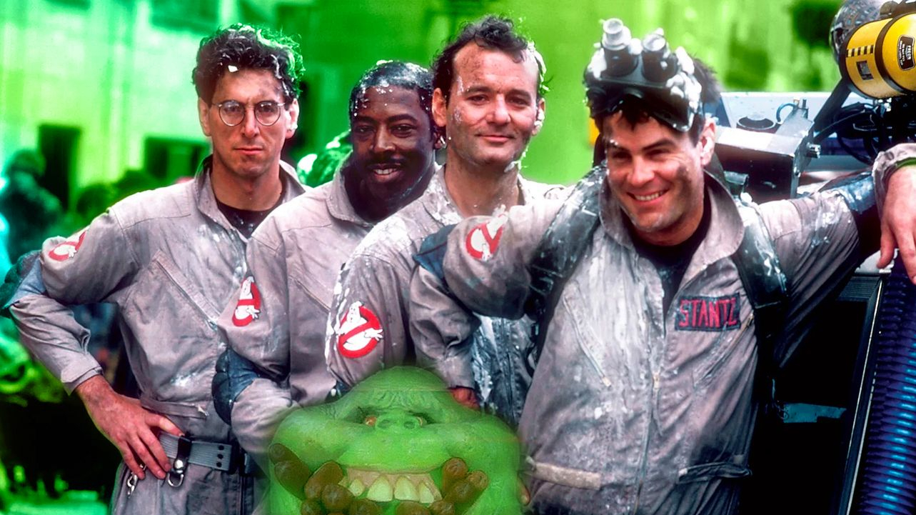 Remembering Ghostbusters – a franchise no one could forget