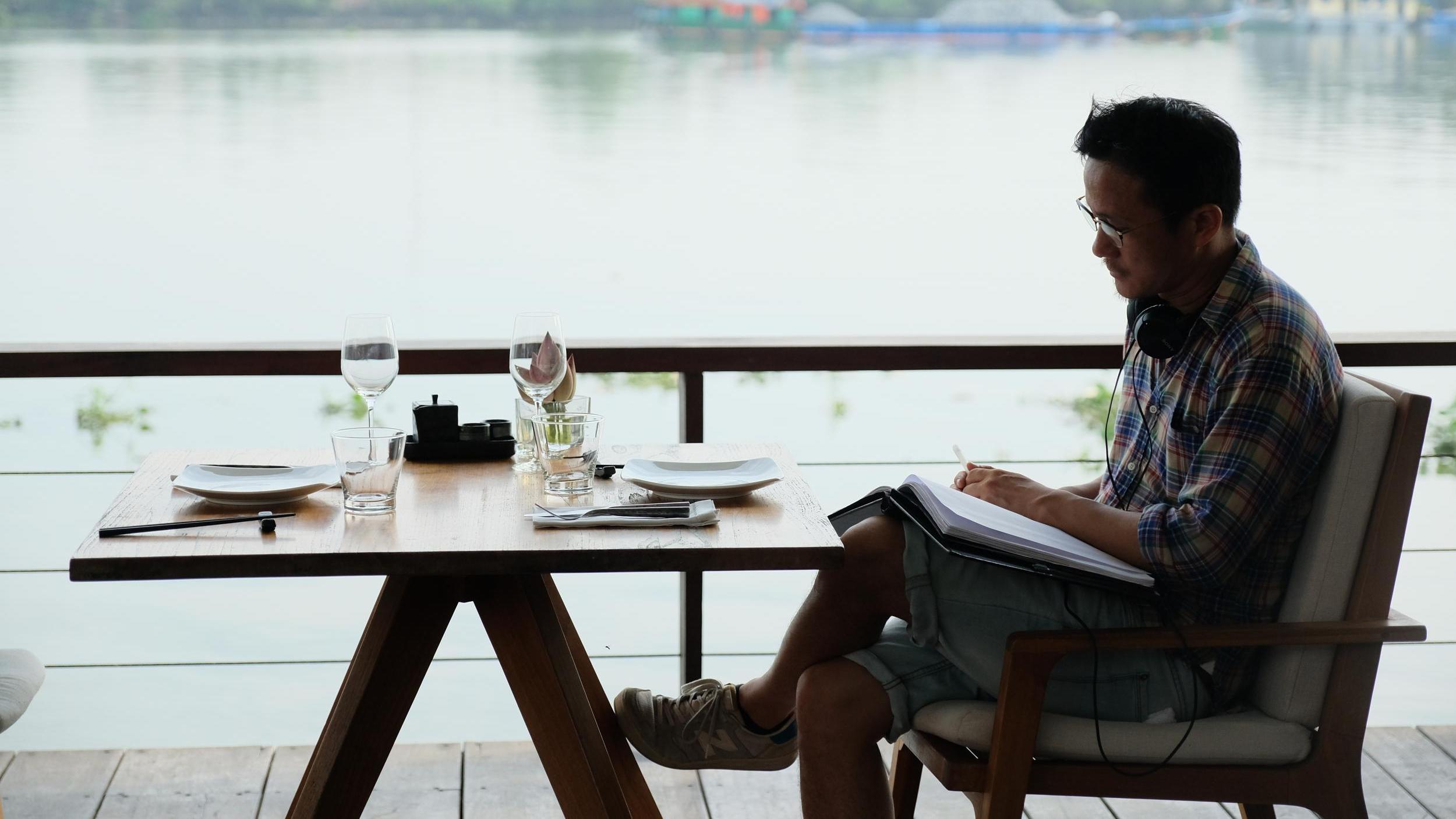 Interview: Hong Khaou, dir. Monsoon