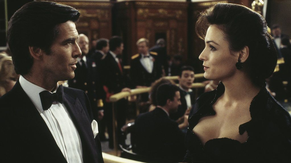 The five best casinos of the James Bond franchise