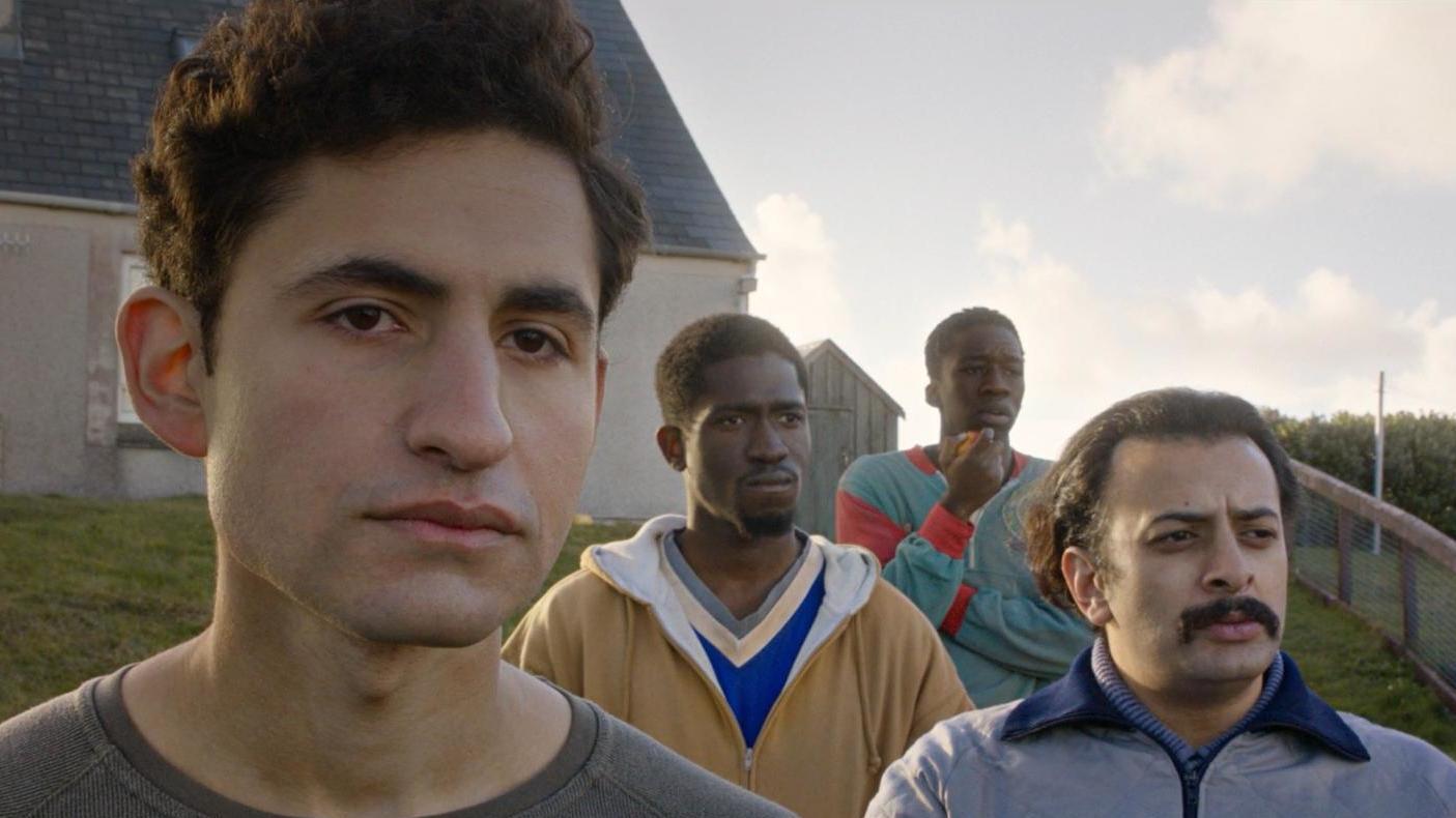 #LFF 2020: Limbo review