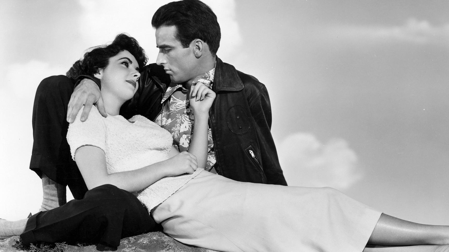 A Place in the Sun (1951) -Drama, Romance